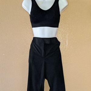 H&M dress pant